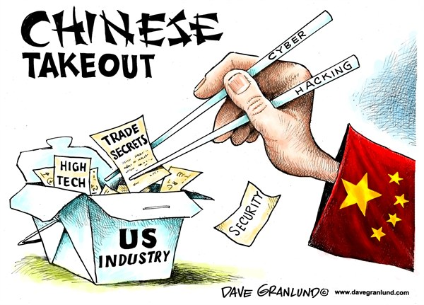 Image result for POLITICAL cartoons CHINA FREEDOM FIGHTERS