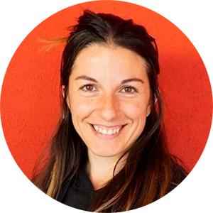 Aida Gascon Bosch