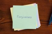 Why is it important to forgive those who wrong us?