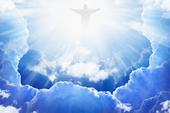 Does carrying the light of Christ assure me of eternal life in Heaven?