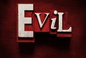 Why does evil seem to be winning in the world?