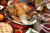 Should I be afraid to face Thanksgiving?