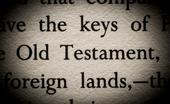 Why has the Old Testament become irrelevant today?