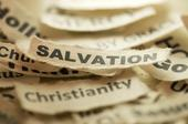 If salvation is to be with Christ eternally, why does He leave us here?