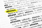 What are the differences between atheism and agnosticism?