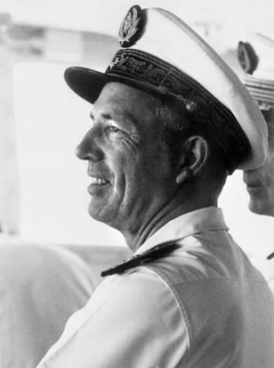 HOMMAGE : L'amiral Pierre Lacoste : un « Seigneur » au service de la France !