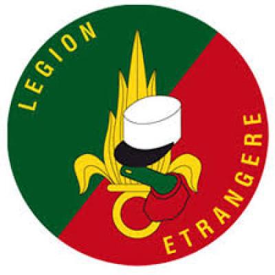 VIDEO-REPORTAGE : La Légion étrangère (France2)