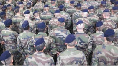 """""""RETRAITE"""" : Avis du Conseil Supérieur de la Fonction Militaire"""