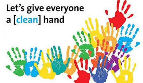 Image result for Global Handwashing Day