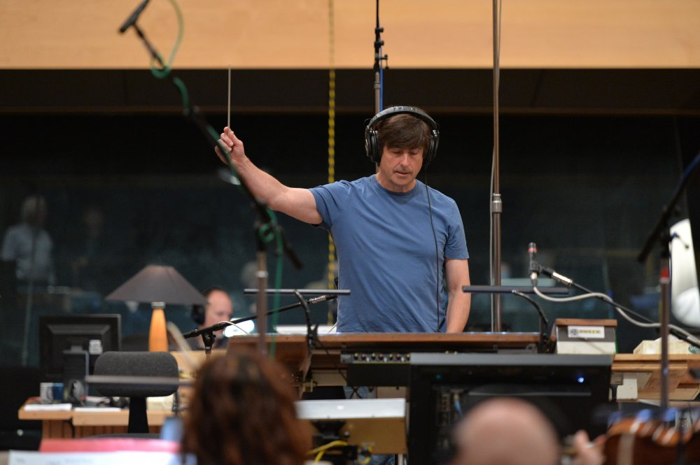 Image result for composer thomas newman
