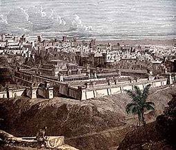 Image result for Jerusalem Jesus' Time