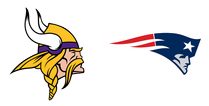 Logo of the Minnesota Vikings