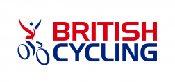 Powered by British Cycling