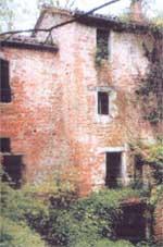 Mulino Capicchioni - Reffi