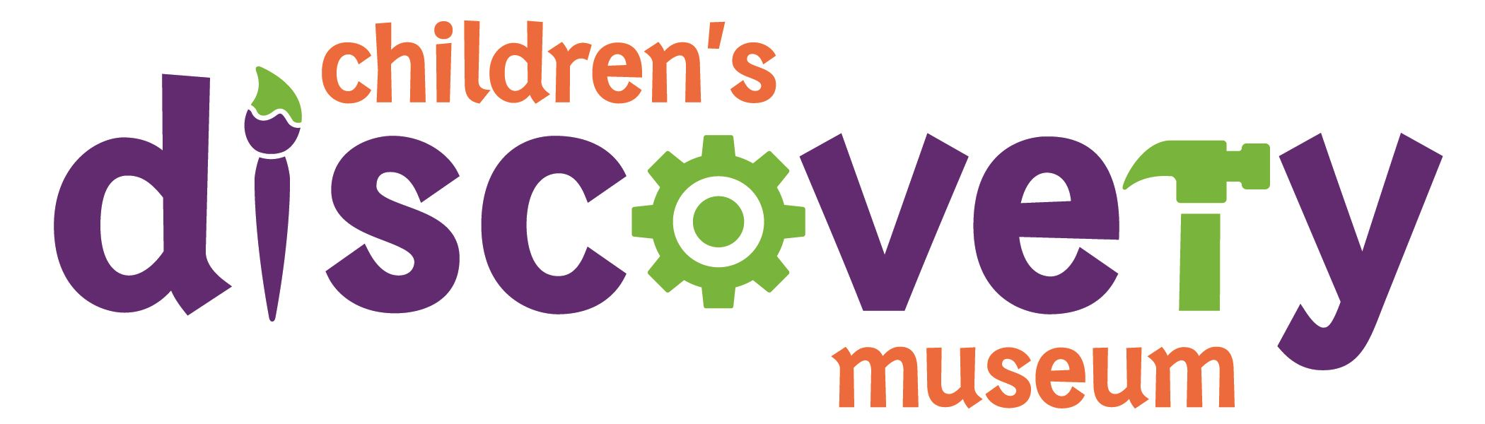 """Image result for discovery children's museum logo"""""""