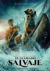 EL LLAMADO SALVAJE - 2D CAST  :: ESTRENO
