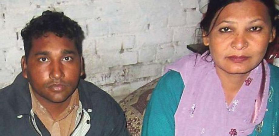 Freilassung der pakistanischen Christen Shagufta und Shafqat!