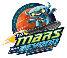 Snack Leader Download - To Mars and Beyond VBS by Cokesbury