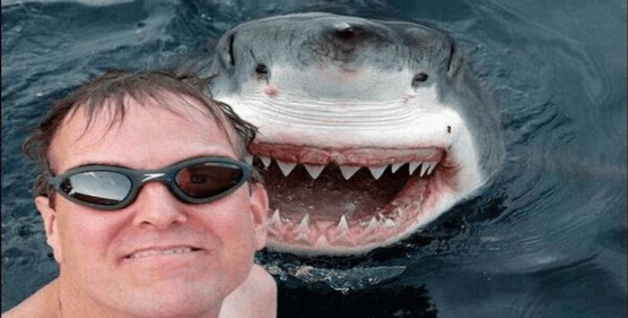 Moment détente (?) : En six ans, au moins 259 personnes sont décédées en prenant un selfie...