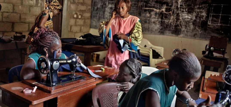 Comitato Pavia Asti Senegal cerca volontari [PAVIA]