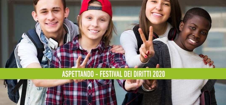 Festeenval: un questionario per chi ha tra i 13 e i 21 anni