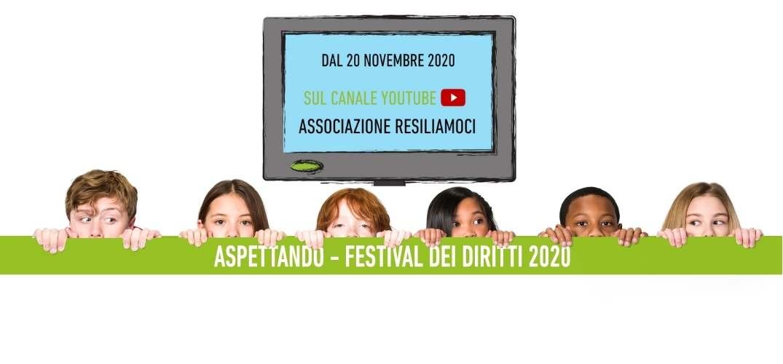 Aspettando il Festival dei Diritti - La pratica dell'educare nella costruzione dei diritti dell'infanzia