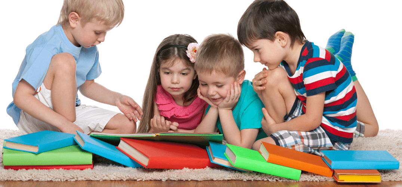 BIL - BambInLibri. Patto locale per la promozione della lettura nella prima infanzia