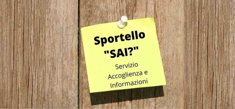 Dal 2 marzo attivo lo sportello disabilità al quartiere Vallone a Pavia