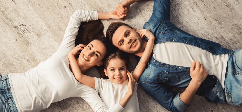 A casa con i piccoli: famiglie e bambini al tempo del Covid 19