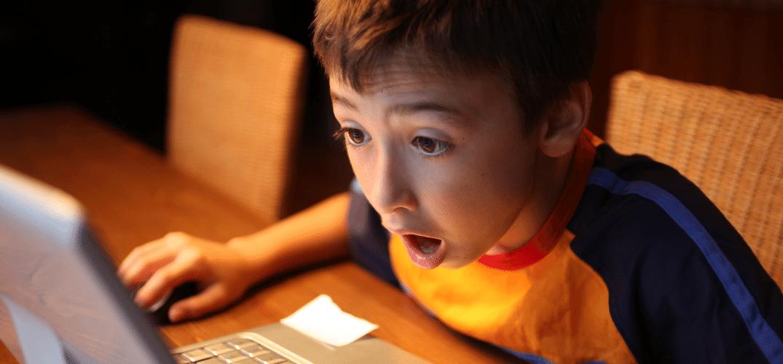 I minori e i rischi del web