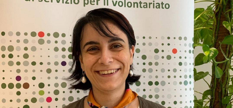 Chiara Tommasini è la nuova presidente di CSVnet