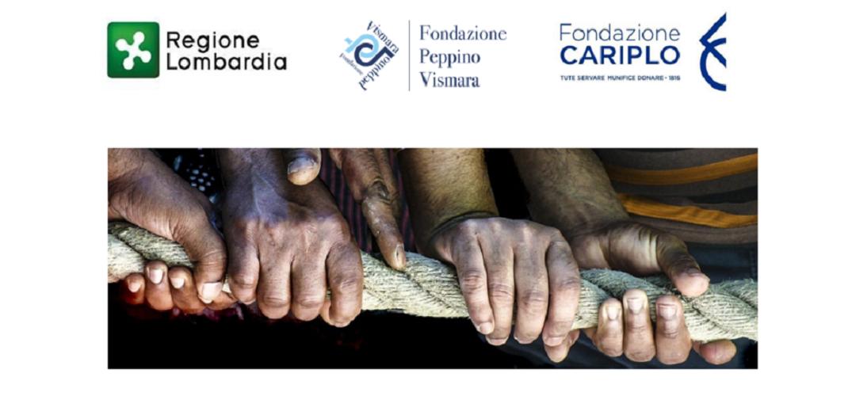 Regione Lombardia, Fondazione Cariplo e Fondazione Peppino Vismara insieme per sostenere il Terzo Settore in difficoltà