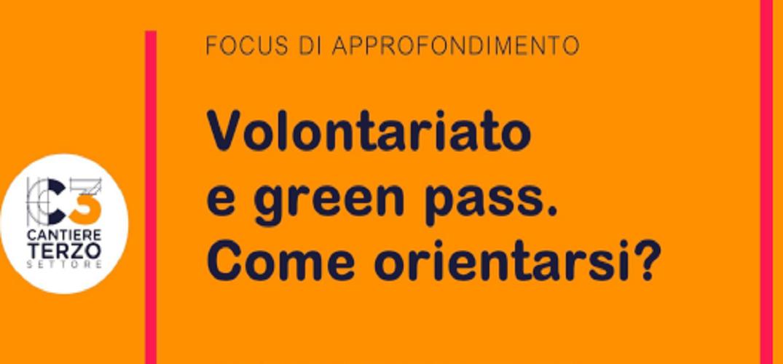 Volontariato-e-greenpass-Cantiere-Terzo-Settore