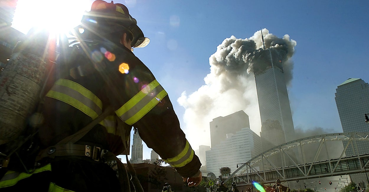 Why We're Less Safe 20 Years After 9/11