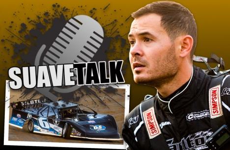 SuaveTalk: Kyle Larson