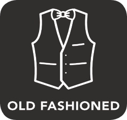 icon of an old fashioned garment which is unacceptable for recycling