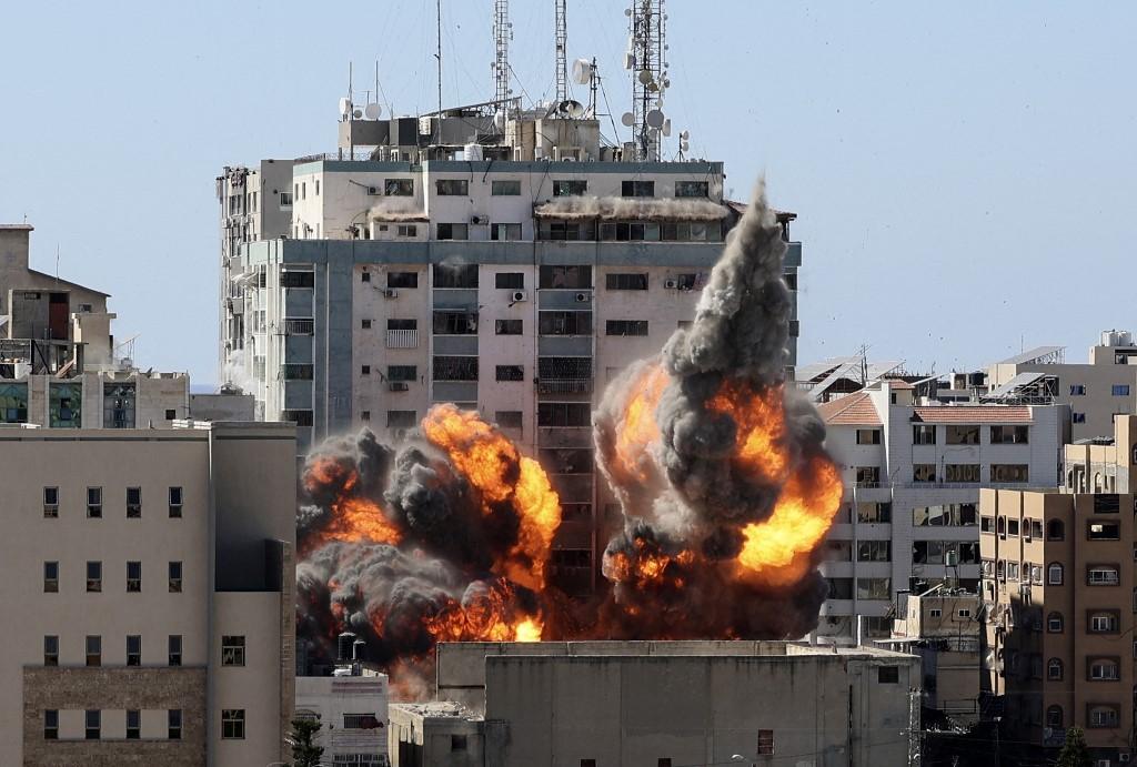 Quelques clés pour comprendre ce qui se passe en Israël