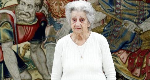 Foto de Sobrevivir 75 años después de Auschwitz: Al llegar, supe que Dios no existía