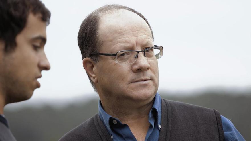 Joaquín Benítez, pederasta autoconfeso