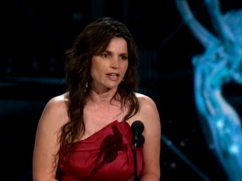 Image result for julia ormond emmy win