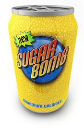 Sugar Bomb