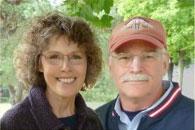 Scott and Janet Willis