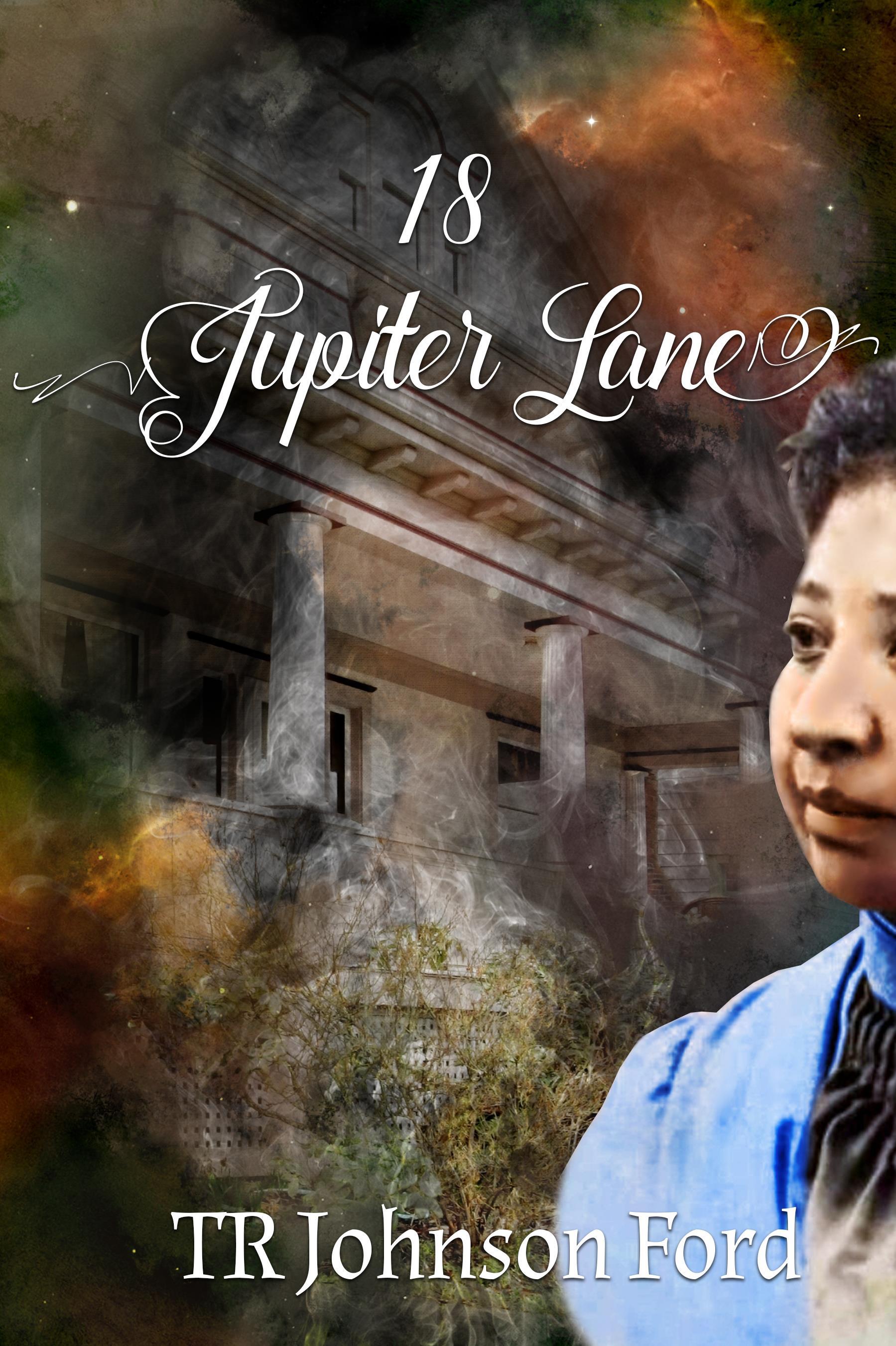18 Jupiter Lane!