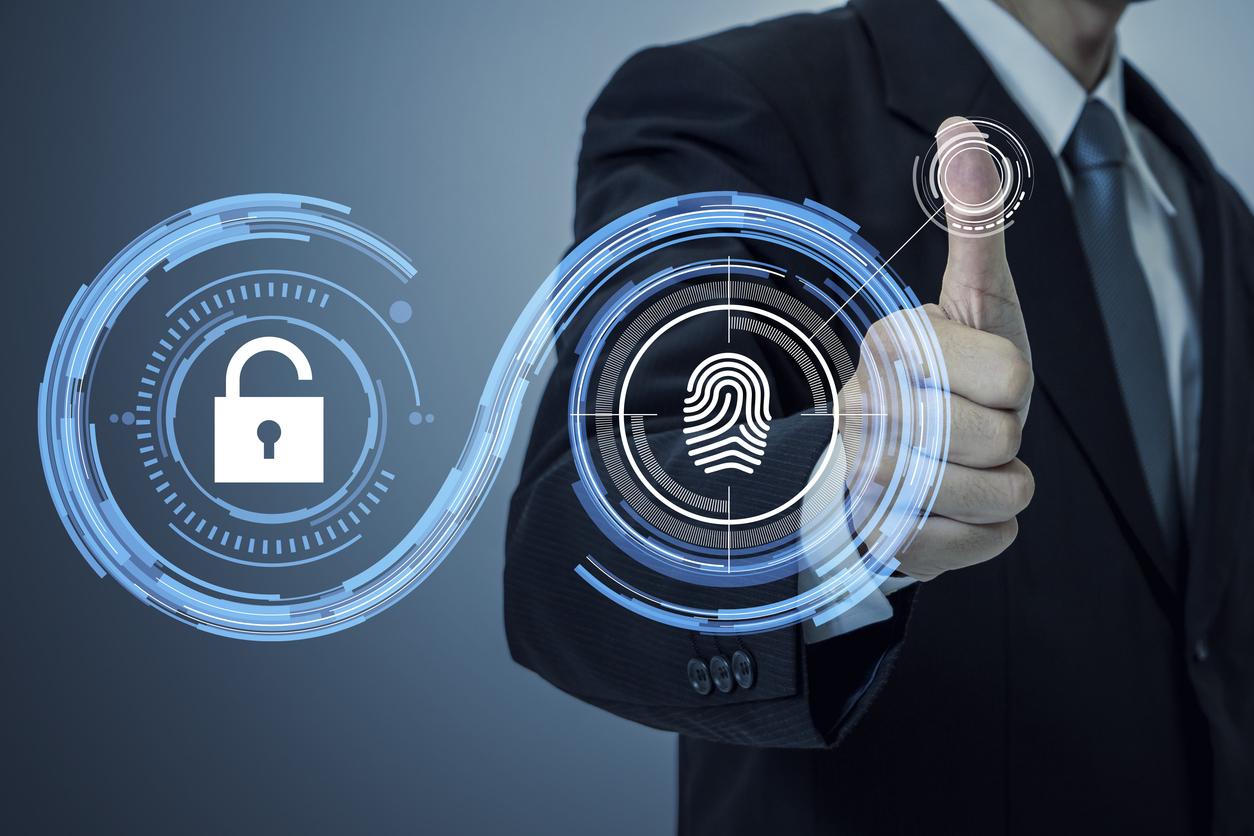 Beyond Biometrics: Do Fingerprints Represent Blueprint for t
