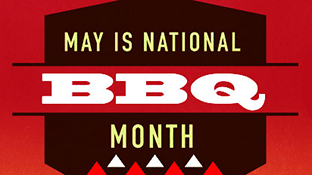 Image result for national bbq month