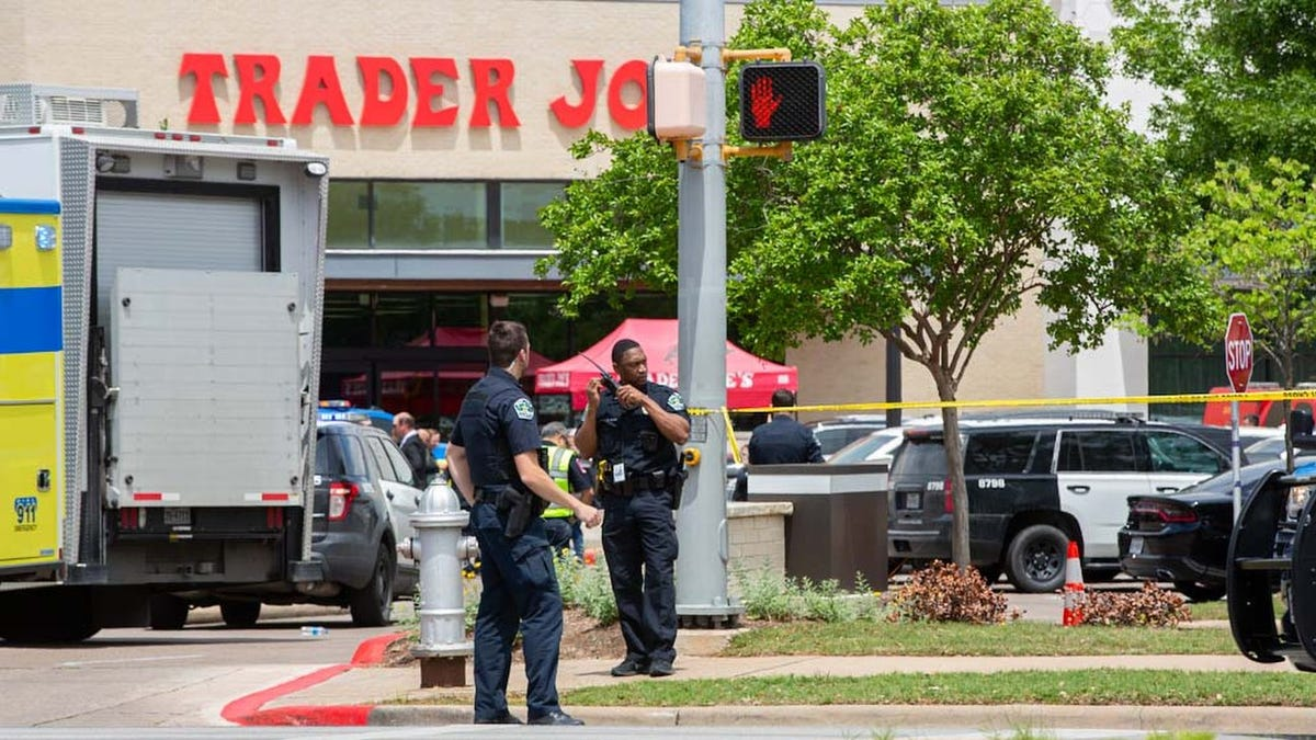 """The Austin-Travis County EMS, which responded to the scene, described an an """"active attack/shooter incident."""""""