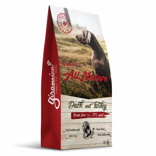 crocchette per cani grain free | senza glutine