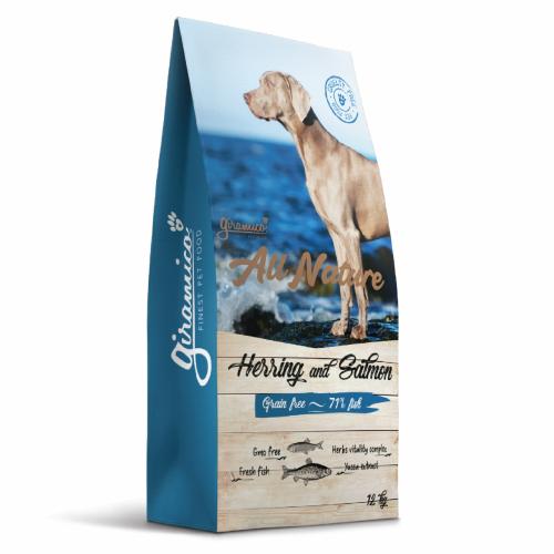 Crocchette per cani al pesce grain free | Senza glutine