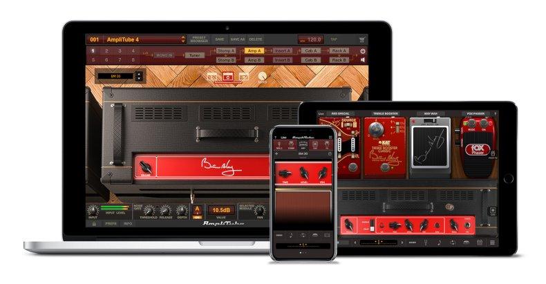 AmpliTube Brian May - Image 2