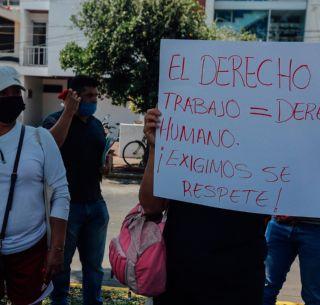 México celebra el Día del Trabajo con cientos de miles de nuevos ...